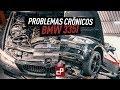 BMW 335i COM PROBLEMAS CRÔNICOS?