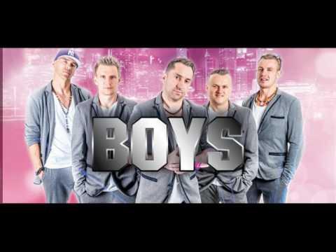 Boys - Najlepsze Przeboje 2017