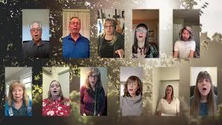 When the Sun Comes After Rain - Joy Vox Community Choir
