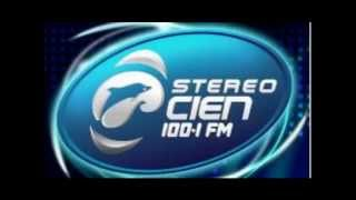 High Mix Estereo Cien f.m. (Dj Arnulfo Valles 1999)