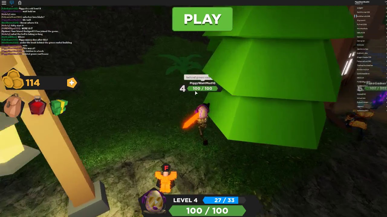 How To Find Lava Blade In Treasure Quest Roblox Youtube