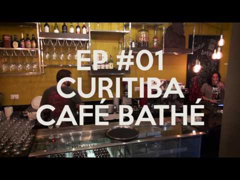 That Savory Life | #01 Café Bathé | Curitiba