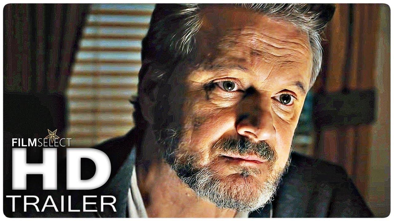 SUPERNOVA Trailer (2020)