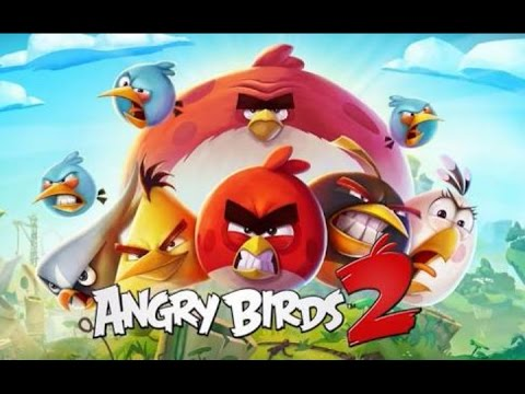 How To Download Angry Birds 2 In Android