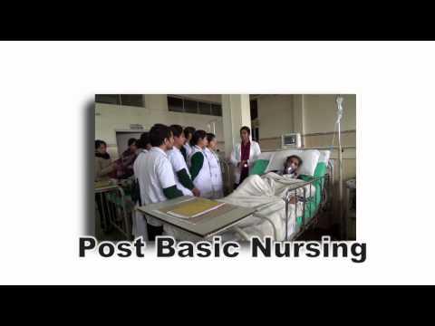 Himalayan College of Nursing