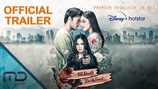 Till Death Do Us Part - Official Trailer | 28 Mei 2021 di Disney+ Hotstar Indonesia
