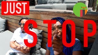 TRENDS THAT NEED TO STAY IN 2018 | 2018 ROAST ZAMBIAN EDITION