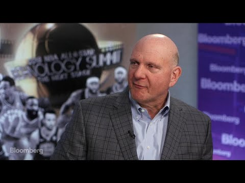 Clippers Owner Ballmer Says New Arena Would Be Better for Fans