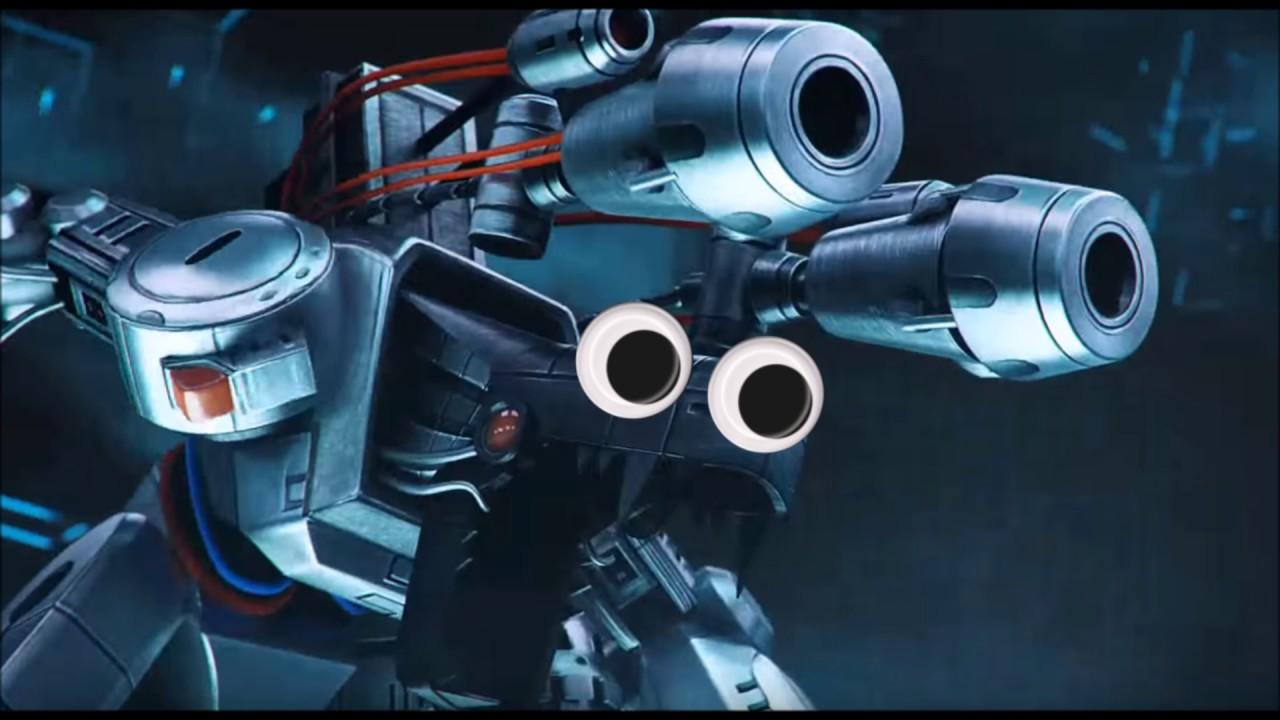 Cute Robot Wallpaper Digimon World Next 0rder Mugendramon Machinedramon