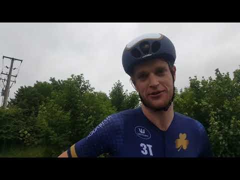 Conor Dunne- Elite Men&39;s Road Race National Champion