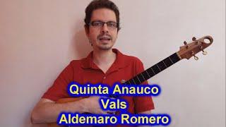 Clase de Cuatro: Quinta Anauco