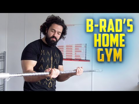 Improvised Home Gym And Workout Equipment For Lockdown