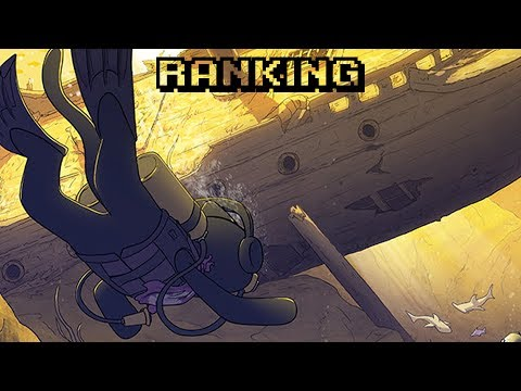 Re-Ranking Every Song on Monstercat 018: Frontier
