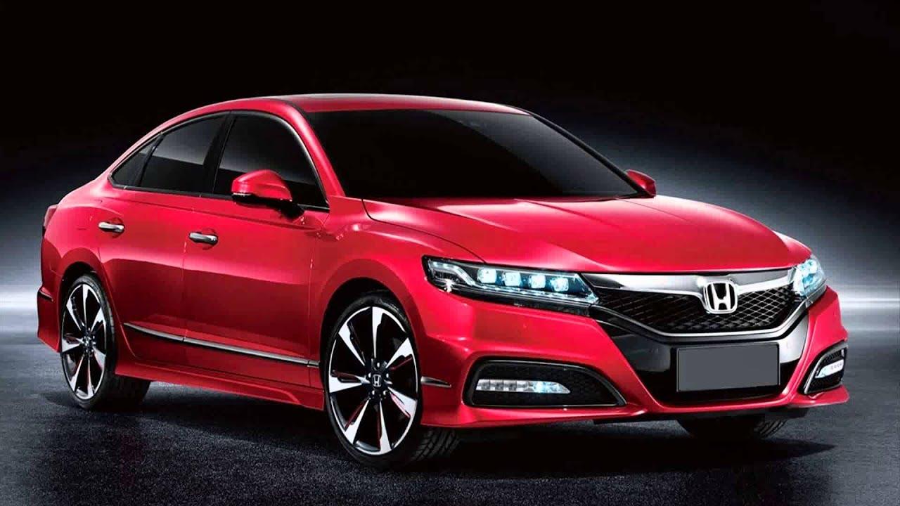 Honda Spirior Concept Youtube