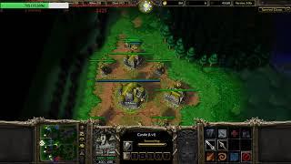 Warcraft 3: Survival Chaos! 3.01a #30 - Human Hero Items