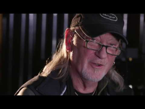 Deep Purple inFinite  About the Album  Part 1