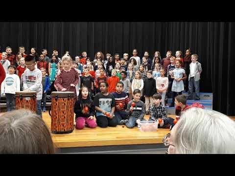 Paxton keeley elementary school