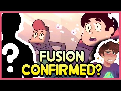Steven and Lars FUSION VOICE ACTOR REVEALED? - Steven Universe Wanted Rumor