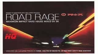 Mixmag- Maximum Impact Hard House Mixed by BK-Road Rage 2001 (Hard House) HQ