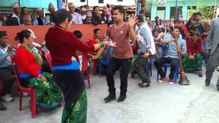 Best panche baja dance