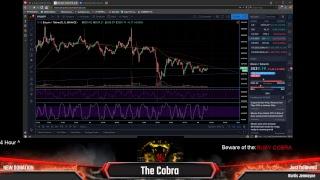 Live Bitcoin Trading and News
