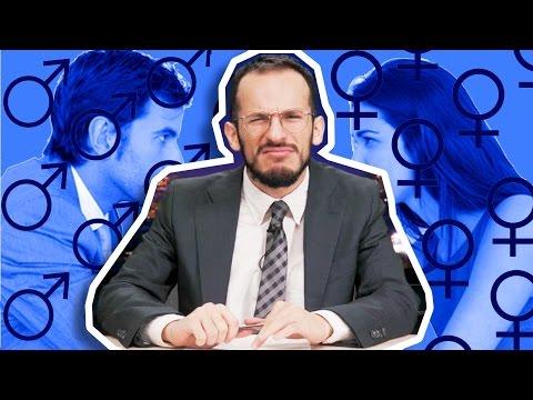 Les Inégalités Homme-Femme en France - Cyrusly?!