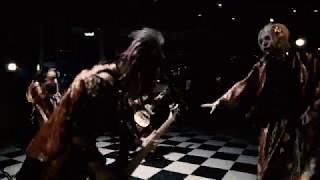 ダウト『曼陀羅A』  Music Video