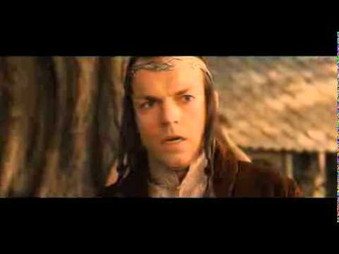 LOTR The Fellowship of the Ring   Extended Edition   The Council of Elrond Part 1