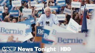 Bernie Campaign & China's Vanishing People: VICE News Tonight Full Episode