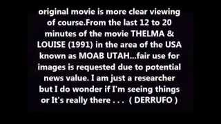 RECOMMENDED REVIEW FOR OBJECTS IN CLOUDS 1991 MOVIE DERRUFO 2