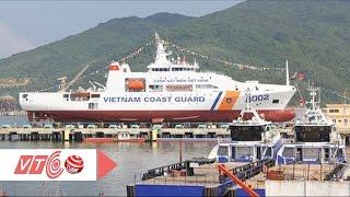 Cận cảnh tàu Cảnh sát biển bậc nhất Đông Nam Á | Tiêu điểm 30/11/2015