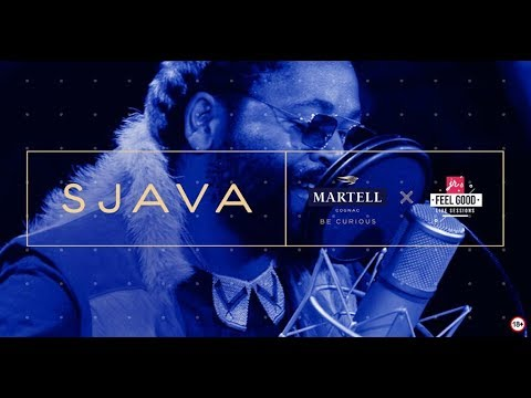 SJAVA: FEEL GOOD LIVE SESSIONS EPISODE 7