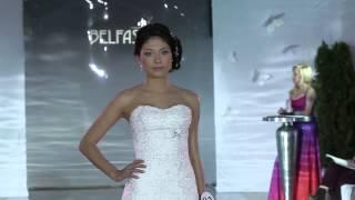 Свадебное платье Паола (Дом моды BELFASO 2014)