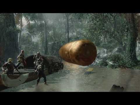 Black Ops Trailer / Won't Back Down [HD]