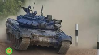 Видеодневник Армейских международных игр-2019 (6 августа)