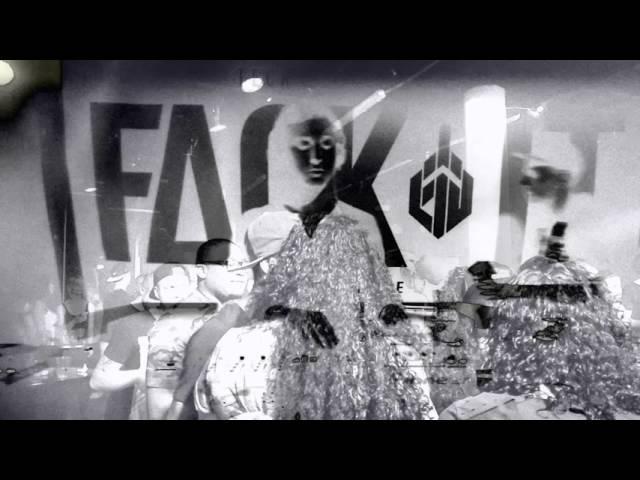 hANZLE / Live @ Fack It - SUR 14.11.2015 (Rotterdam NL)