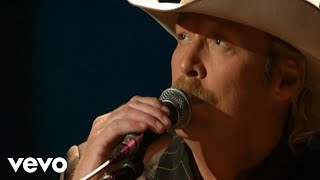 Alan Jackson - In The Garden (Live) YouTube Videos