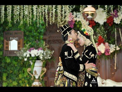Video Wedding Clip Pernikahan Muslim Jawa Yulia+Anca di Bantul Jogja