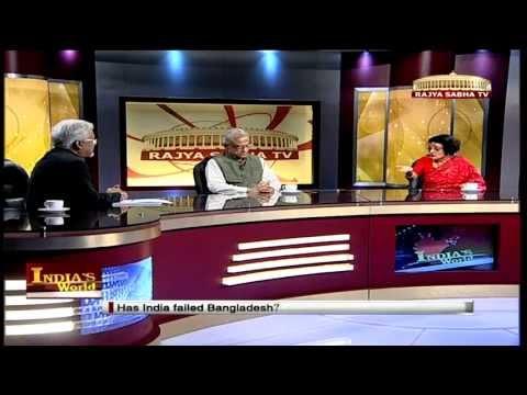 India's World - Has India failed Bangladesh?