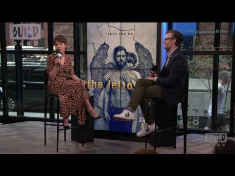 Carrie Coon Talks About Doing Commercials Before Film  TV