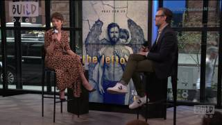 Carrie Coon Talks About Doing Commercials Before Film / TV