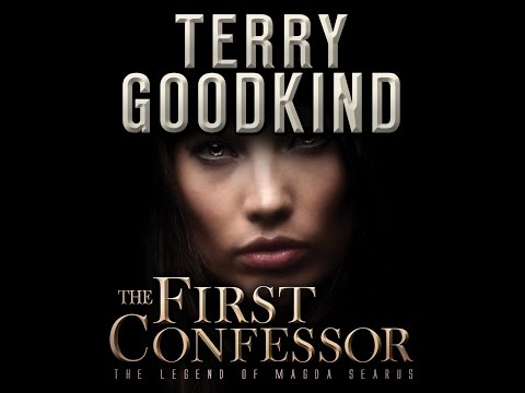Sword of Truth Series 1 The First Confessor audiobook by Terry Goodkind