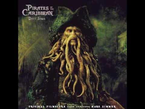 Клип HANS - Davy Jones