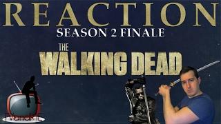 The Walking Dead S02E13 Finale