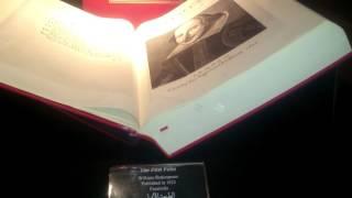 زاوية أخرى للتاريخ في مخطوطات مكتبة الإسكندرية النادرة - ثقافة وتراث