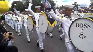Desfile del 20 de Julio 2017 6p
