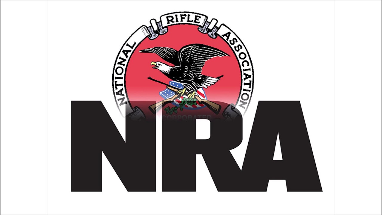 NRA Says It's Broke & On The Verge Of Collapse