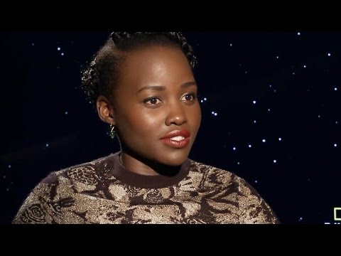 Lupita Nyong'o Shares Advice Andy Serkis Gave Her On Star Wars The Force Awakens