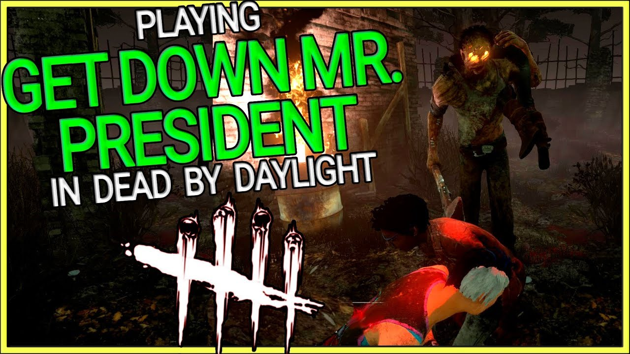get down mr president game
