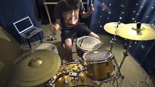 SOHN - Artifice (Drum Cover)